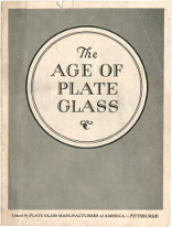 The Age of Plate Glass, 1925