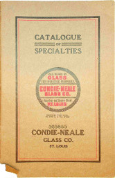 Condie-Neale Catalogue of Specialties, 1914