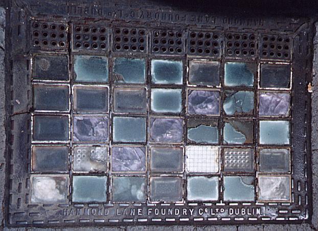 Vault Lights Pavement Lights Sidewalk Prisms Glassian