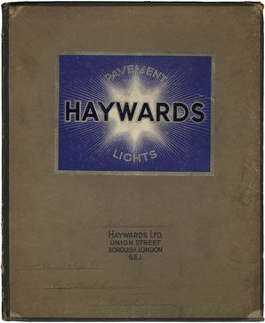 Haywards Pavement Lights