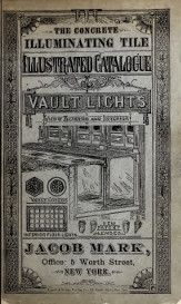 Illustrated Catalogue of Vault Lights