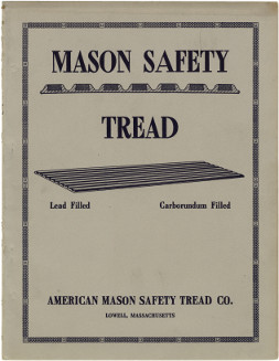 Mason Safety Tread