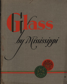 Glass by Mississippi