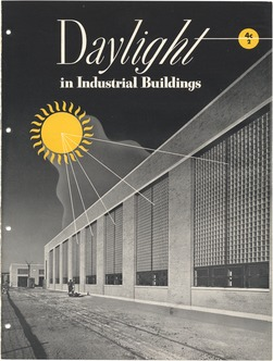 Daylight in Industrial Buildings