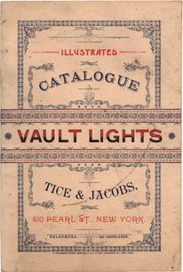Tice & Jacobs Illustrated Catalog