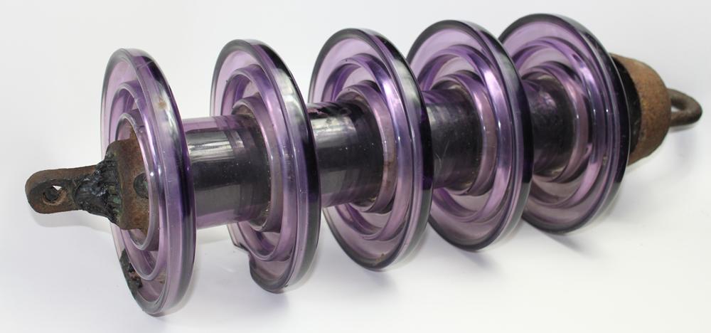 suspension and strain insulators glassian